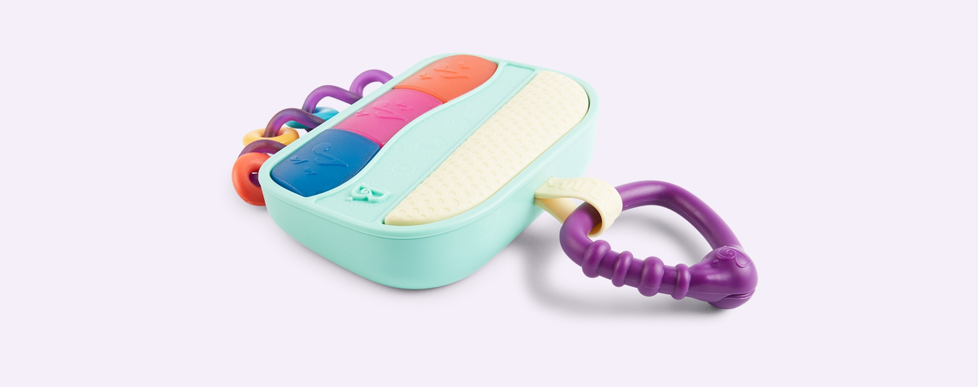 musical toys baby