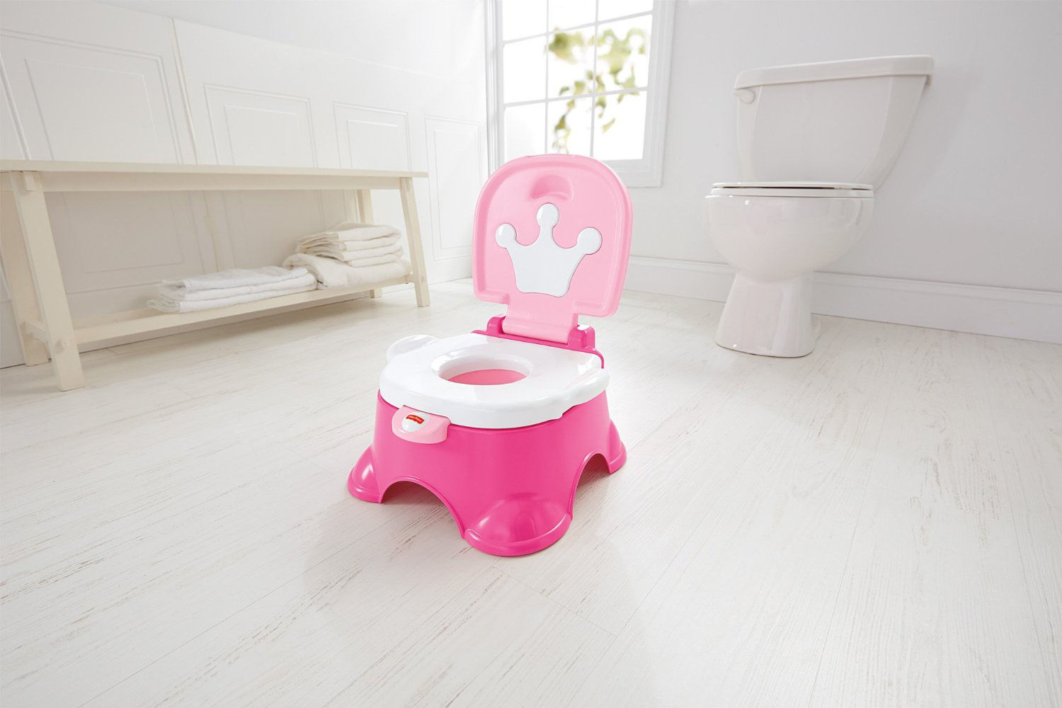 potty training tips for girls