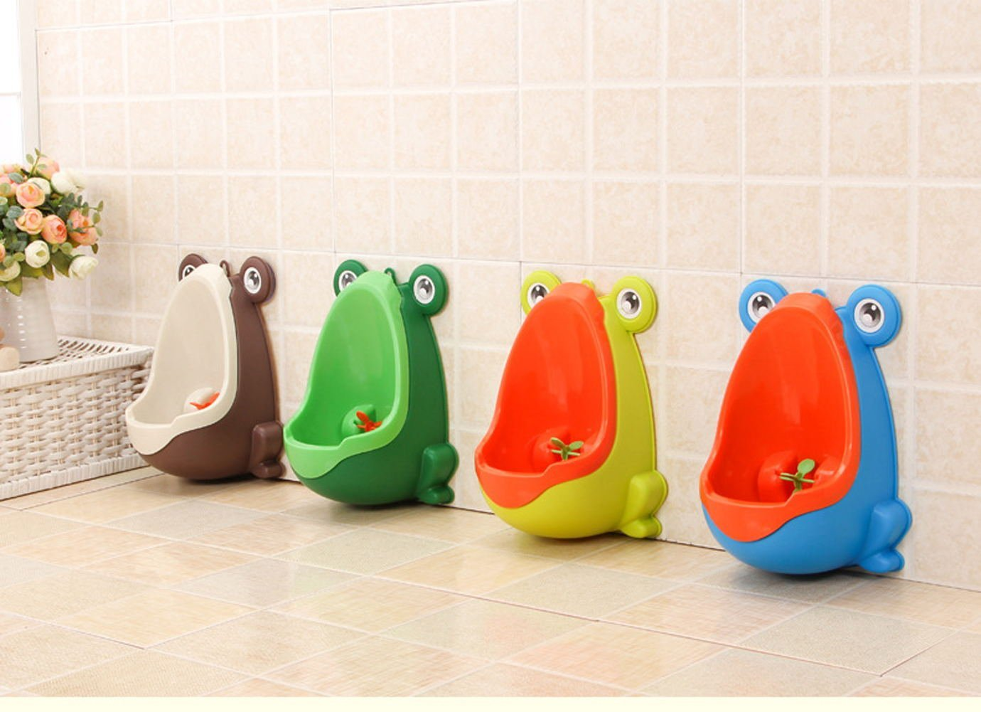 boys potty training urinal
